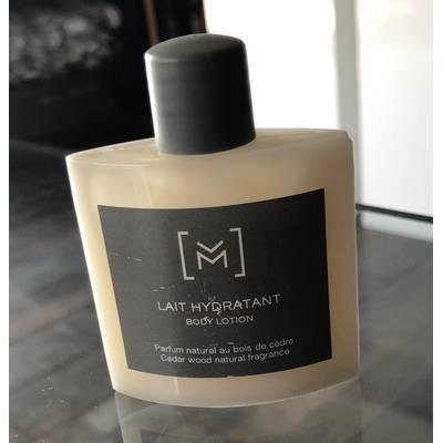 body milk - Michlifen - Body