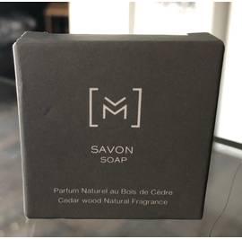 savon - Michlifen - Hygiène