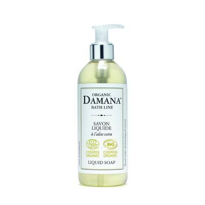 Savon Liquide - Damana Organic Bath Line COSMOS - Hygiène