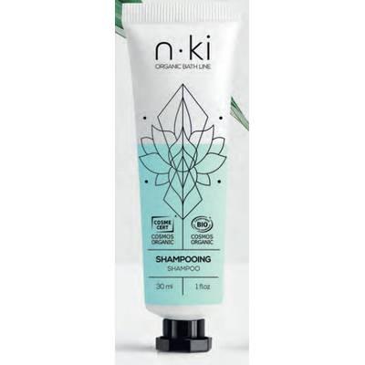 Shampooing - N-KI - Cheveux