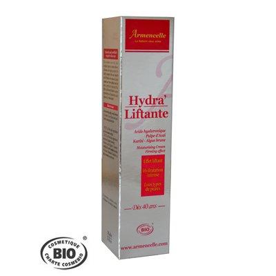 Hydra'Liftante Crème de jour - Armencelle - Visage
