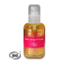 Argan oil - Armencelle - Face