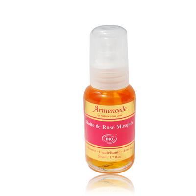Organic Rosehip oil - Armencelle - Face
