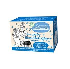 Pain dermatologique surgras - SECRETS de PROVENCE - Hygiene