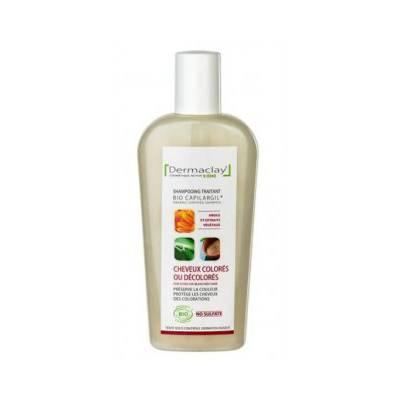 Shampooing spécific Cheveux Colorés - Dermaclay - Hair