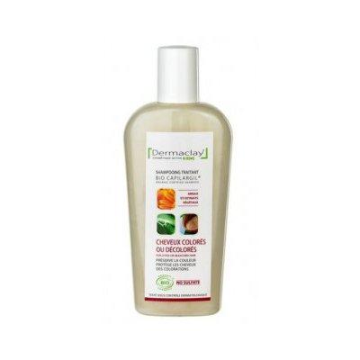 Shampooing spécific Cheveux Colorés - Dermaclay - Cheveux
