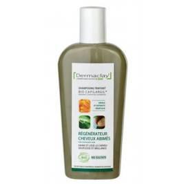 Shampooing spécific régénérateur - Dermaclay - Cheveux