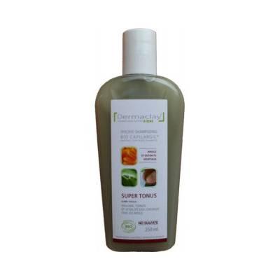 Shampooing spécific Super tonus - Dermaclay - Hair