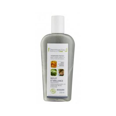 Shampooing Reflet Brillances - Dermaclay - Hair