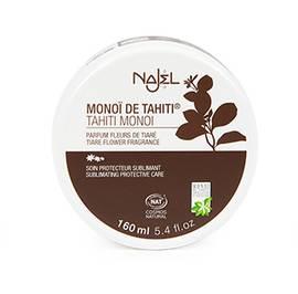 image produit Monoï de Tahiti