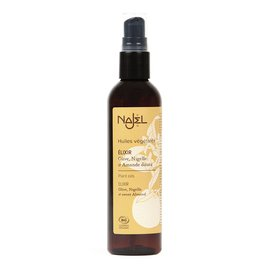 Three Oil Elixir - Najel - Face - Massage and relaxation - Body