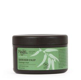 Black Aleppo Soap Eucalyptus - Najel - Body