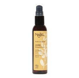 Jojoba oil - Najel - Massage and relaxation