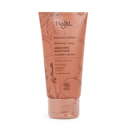 Face cleansing - Najel - Face