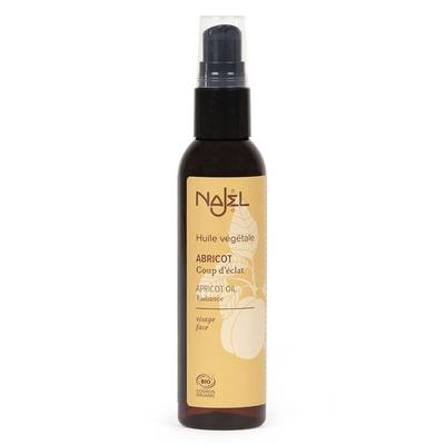 Apricot oil - Najel - Face