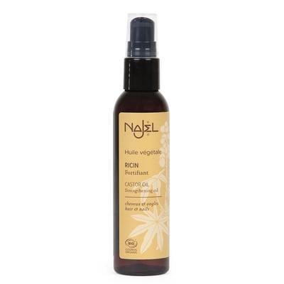 Castor oil - Najel - Body - Hair