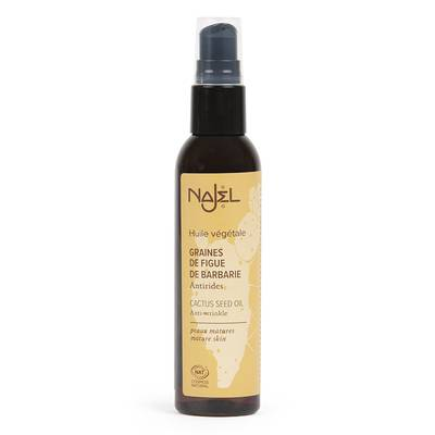 Cactus seed oil - Najel - Face - Body - Hair