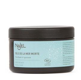 Dead sea salts - Najel - Body