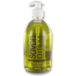 savon-douche-liquide-orient-baie-de-laurier