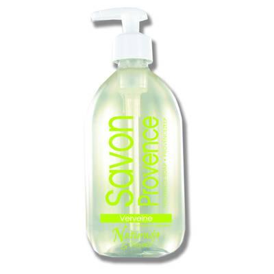ORGANIC PROVENCE LIQUID SOAP - Naturado en Provence - Hygiene