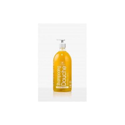 APRICOT SHAMPOO-SHOWER GEL XXL - Naturado en Provence - Hygiene - Hair
