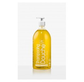 image produit Orange shampoo-shower gel xxl