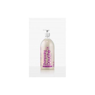SHAMPOOING DOUCHE XXL RêVE DE JASMIN - Naturado en Provence - Hygiène - Cheveux