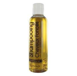 image produit Shampoo dark hair
