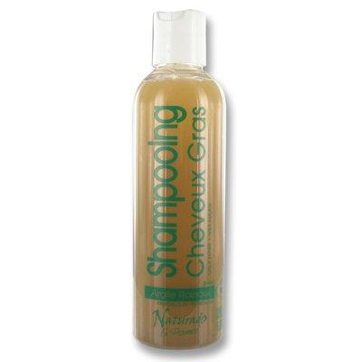 SHAMPOOING CHEVEUX GRAS  - Naturado en Provence - Cheveux
