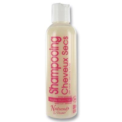SHAMPOOING CHEVEUX SECS - Naturado en Provence - Cheveux