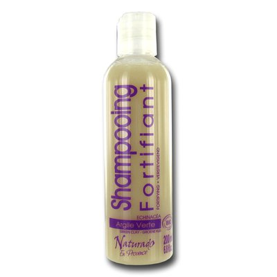 SHAMPOOING FORTIFIANT - Naturado en Provence - Cheveux