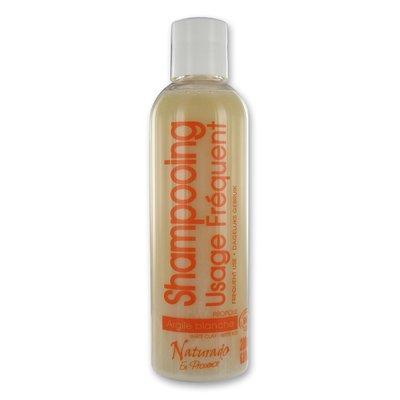 SHAMPOOING USAGE FRéQUENT - Naturado en Provence - Cheveux