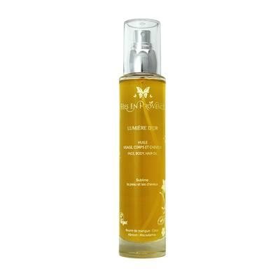 Lumière d'Or - Fées en Provence - Massage and relaxation