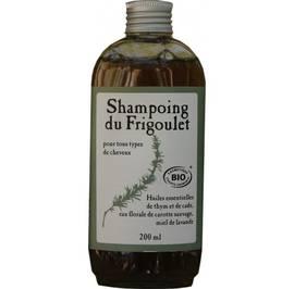 image produit Shampoing du frigoulet