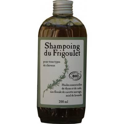 Shampoing du Frigoulet - Bleu de Blancard - Cheveux