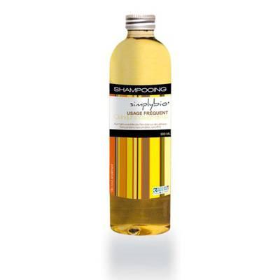 Shampoing usage fréquent Miel Calendula Avoine - SIMPLY BIO - Cheveux