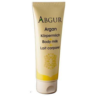 Argan Body milk - Abgur - Body