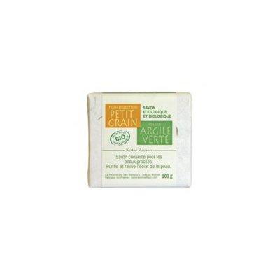 Organic soap clay - petit grain - Natur Aroma - Hygiene