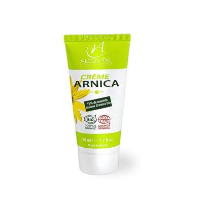 Crème Arnica - Algovital - Santé