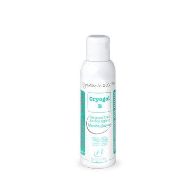 Cryogel B - Algovital - Santé - Corps