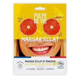 Mask - PULPE DE VIE - Face