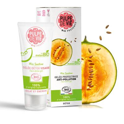 MISS SUNSHINE gel - PULPE DE VIE - Face