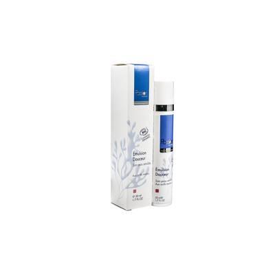 Emulsion douceur Aux actifs marins - Passion Marine - Visage
