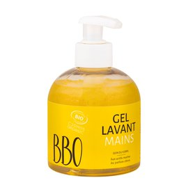 Hand gel - BBO - Hygiene