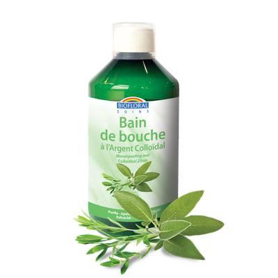 Bain de Bouche - Biofloral - Hygiène