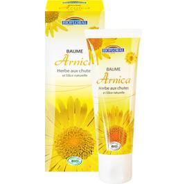 Baume à l'Arnica - Biofloral - Health - Massage and relaxation - Body