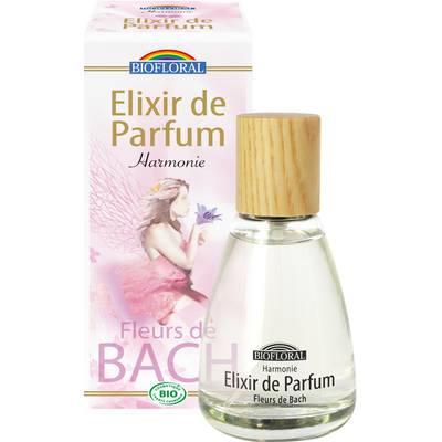 Elixir de parfum harmonie - Biofloral - Parfums et eaux de toilette