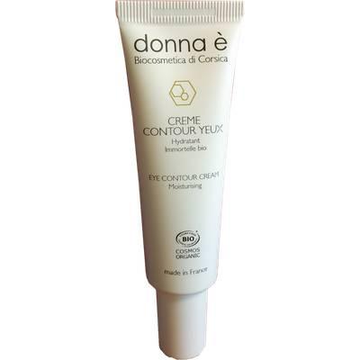 Eye Contour Cream - Donna è - Face