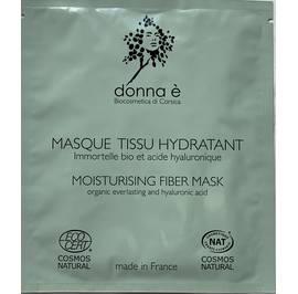 image produit Hydrating tissu mask