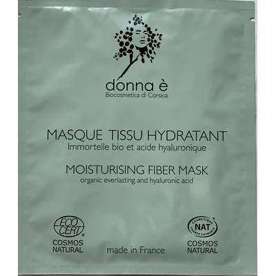 Masque Tissu Hydratant - Donna è - Visage